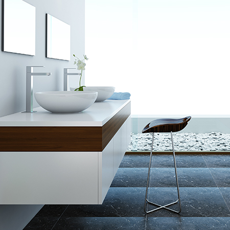 A Guide to Creating the Perfect Modern Bathroom