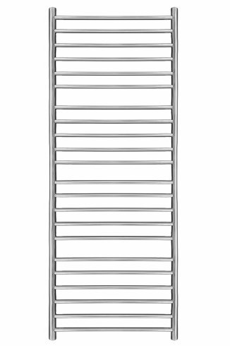Magnus Stainless Steel Heated Towel Rail 1550mm x 600mm