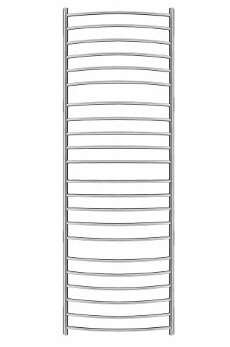 Luxus Stainless Steel Heated Towel Rail 1550mm x 500mm