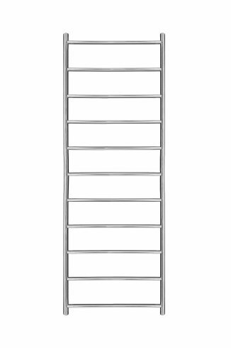 Ergo Stainless Steel Heated Towel Rail 1350mm x 500mm