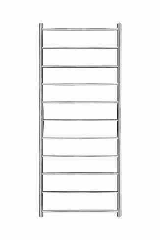 Ergo Stainless Steel Heated Towel Rail 1350mm x 600mm