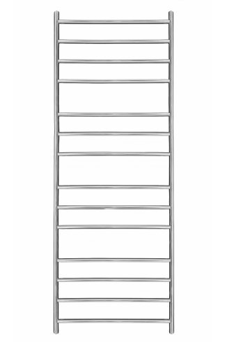 Magnus Stainless Steel Heated Towel Rail 1150mm x 500mm