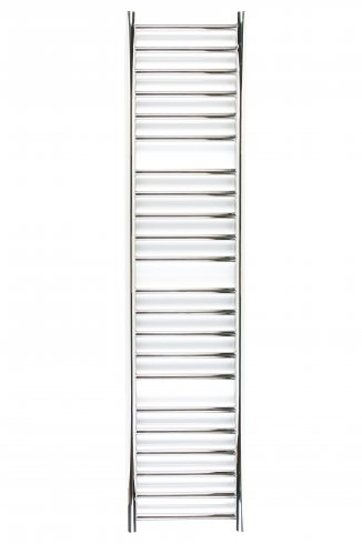 1550mmx360mm stainless steel heated towel rails_Rhinorails